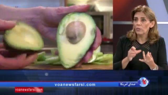 تاثیر گیاه خواری بر بیماری های قلبی