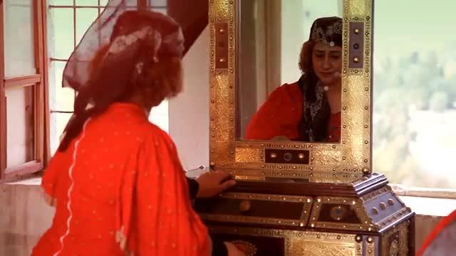 Zohre Eshghi - Hijran - موزیک ویدیو کردی هجران با صدای بانو زهره عشقی