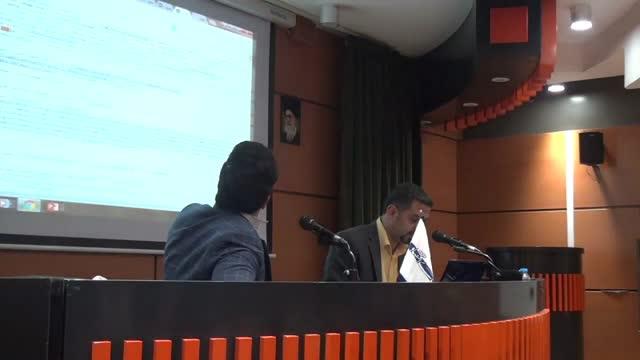 مدرس همایش دیجیتال مارکتینگ بهزاد حسین عباسی