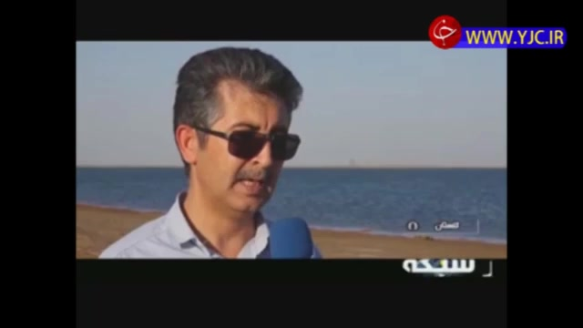 خطر انقراض روباه مینیاتوری بر اثر فعالیت فعالیت کارخانه ید استان گلستان