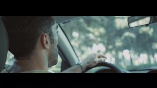 موزیک ویدیو امیر عباس گلاب بنام دلخوشی