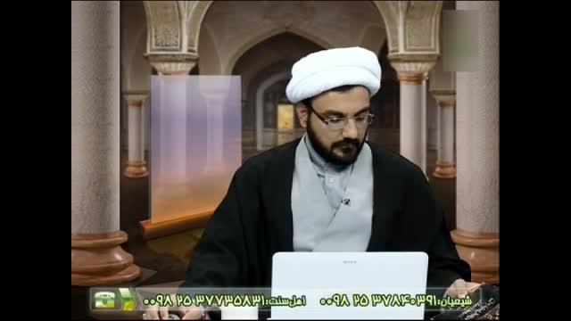 امام حسین (ع)شاهد پیمان مومنین در روز الست +سند اهل سنت