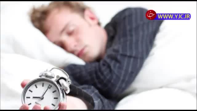 تاثیر کم خوابی بر افت شدید عملکرد مغز
