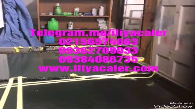 فروش فیلم هیدروگرافیک/پترن هیدروگرافیک ایلیاکالر02156574663