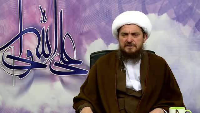 درمان انواع سرطان - استاد عباس تبریزیان ( پدر طب اسلامی )