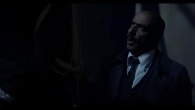 سکانسی از قسمت 13 سریال شهرزاد 3