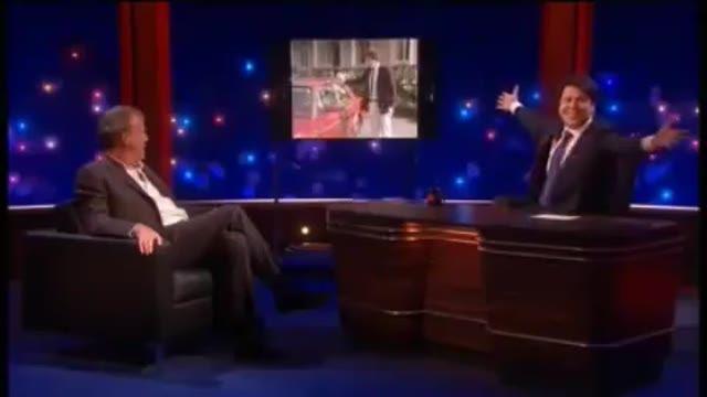ویدیویی جالب دربارهی اولین قسمتهای حضور کلارکسون را در تاپگیر