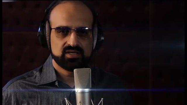 موزیک ویدیو محمد اصفهانی به نام قاب