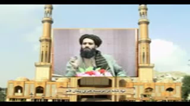 مولوی عبد السلام عابد
