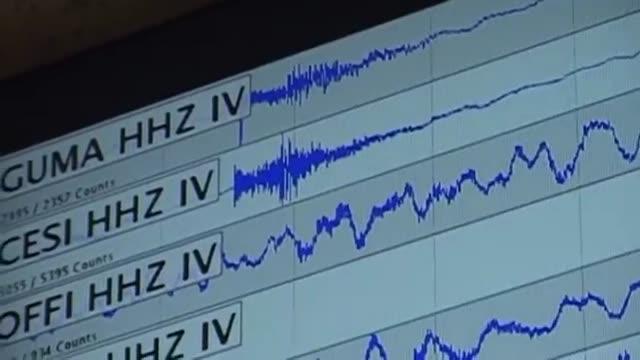 ایتالیا، زلزله خیزترین کشور اروپا