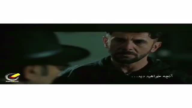دانلود سریال ساخت ایران فصل دوم قسمت 2 دوم