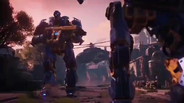 تریلر بازی Gears of War 4