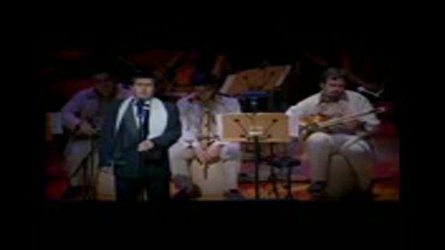 قرار... سروده استاد مرتضی کیوان هاشمی با صدای: پرواز همای کاری از گروه مستان