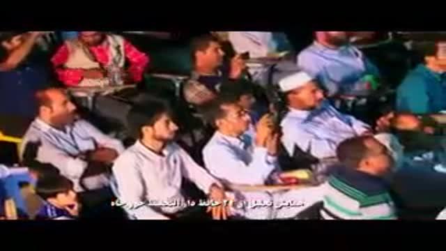 سخنرانی شیخ محمد صالح پردل : در همایش تجلیل از 24 حافظ مجتمع قرآنی ﴿1395﴾قسمت10