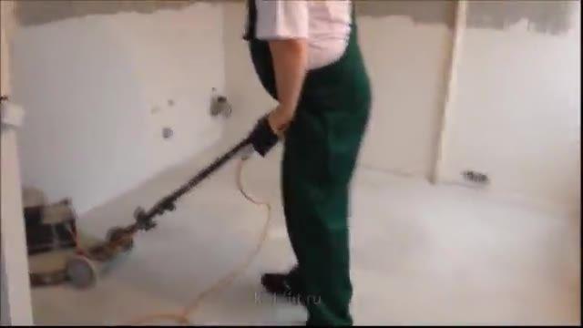 آموزش کاملا حرفه ایی اجرای کفپوش اپوکسی در 118File