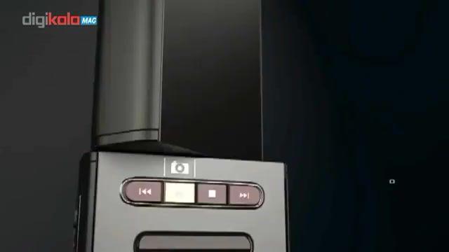 ترنسفورمر دنیای گوشیها - تیزر تبلیغاتی نوکیا 3250