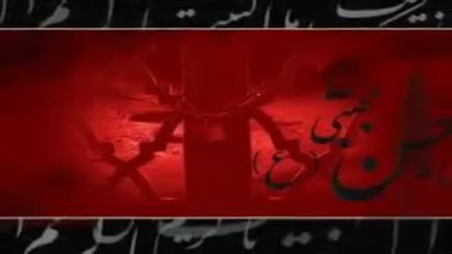 واحد شهادت امام حسن علیه السلام(خسته شدم از)92کربلایی مهدی امیدی مقدم