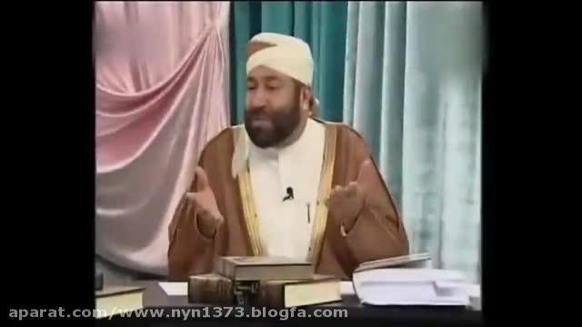 کشف دروغ شبکه وهابی کلمه این بار : چرا امیرالمومنین علیه السلام در جریان قرطاس ب
