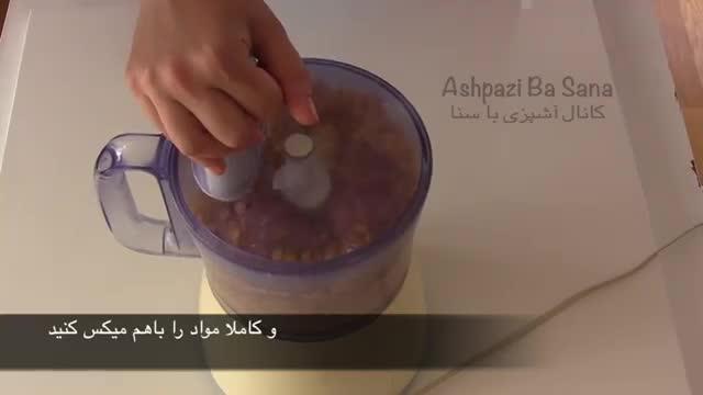 Kufte طرز تهیه کوفته تبریزی اصل و راز وا نرفتن آن