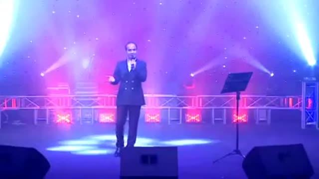 حسن ریوندی: راز بزرگ احسان علیخانی لو رفت ! علیخانی می توانست سرنوشت کشور را تغییر دهد !