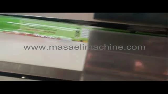 دستگاه بسته بندی تنباکو ماشین سازی مسایلی 03135723006