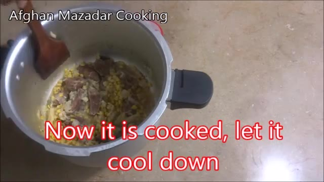 Nargis Kebab Recipe  طرز تهیهٔ نرگس کباب افغانی