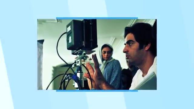 کارگردان سریال عاشقانه مخاطبانش را سورپرایز کرد - Asheghane