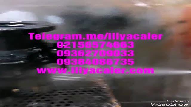 ساخت دستگاه ابکاری فانتاکروم ایلیاکالر02156574663