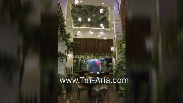 طراحی و ساخت انواع آبنما شیشه ای،دیوار شیشه ای، آبشار شیشه ای در ابعاد و طرح های مختلف