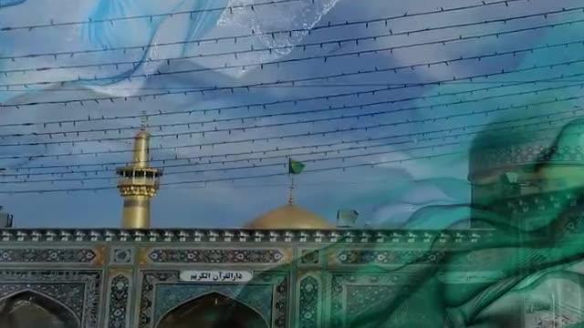 ده ها عکس و فیلم از حرم امام رضا  + لینک دانلود EMAM REZA 2015. HD