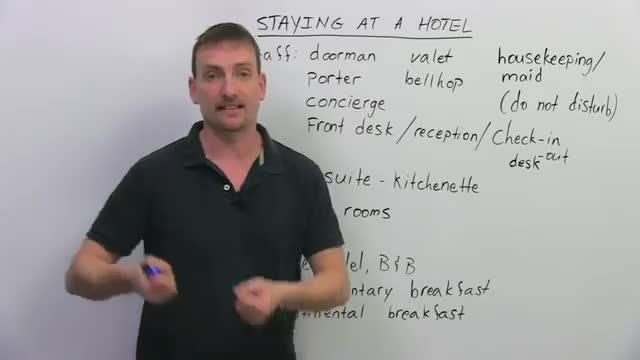 درس 1201 - مجموعه آموزش زبان انگلیسی EngVid
