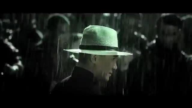 (代宗師 2012)The Grand Master-2012 Trailer  رزمی کونگ فو ایپ من کوثرپرداز