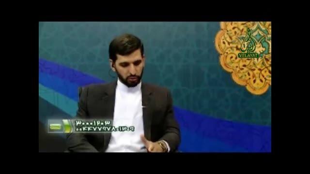 32 اگر در نماز قنوت را فراموش کنیم نماز باطل است
