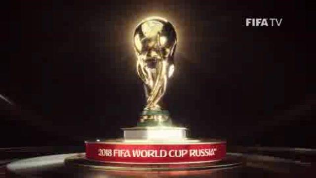 دانلود مراسم افتتاحیه جام جهانی 2018 روسیه