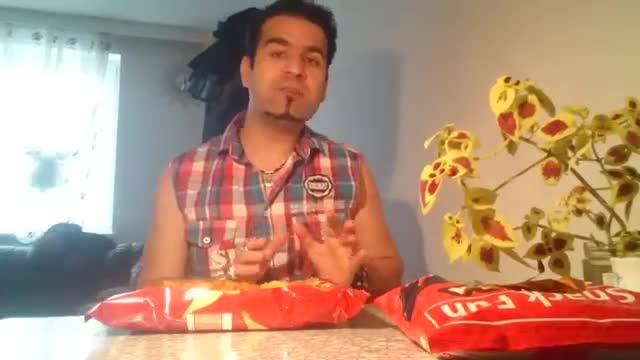 اگر دوست نداری چاق شوید پس گوش کن Suraj Sarwari