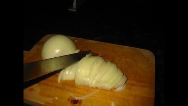 Riz au chou blanc et à l'agneau  -    کلم پلو -  kalam polo