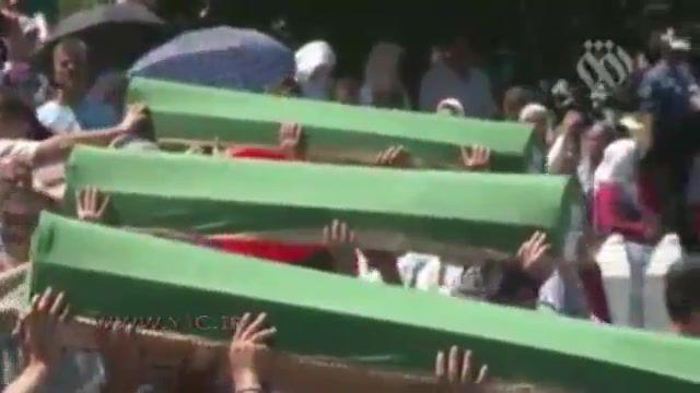 شهیدی در راه کمک به مردم بوسنی، معاون سفیر بوسنی و هرزگوین را منقلب کرد