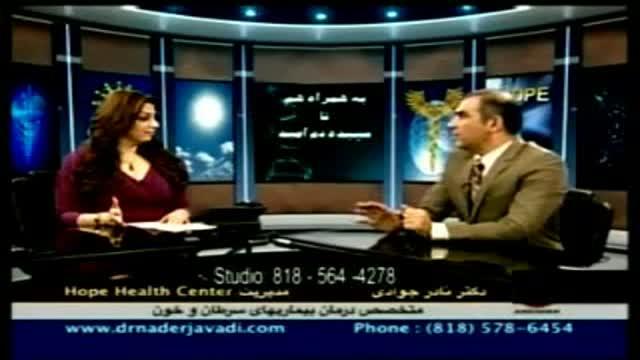 vaccine against genital herpes and prostate cancer.واکسن کانس دهانه رحم و پروستات