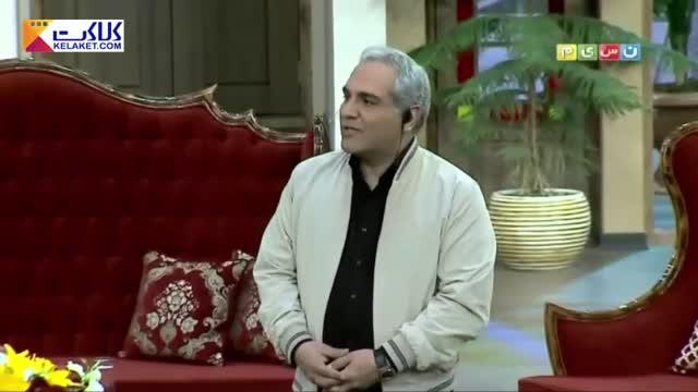 استندآپ جذاب و دیدنی مهران مدیری با موضوع هنر و هنرمندان