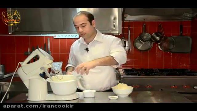 طرز تهیه شیرینی نخودچی (به صورت تخصصی)