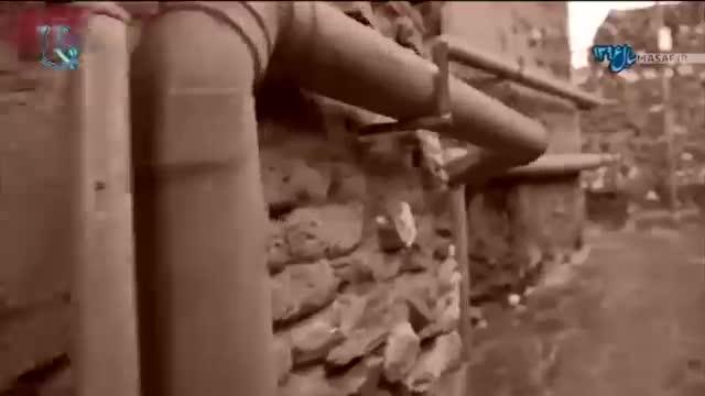 نقد سریال علی البدل توسط استاد رایفی پور