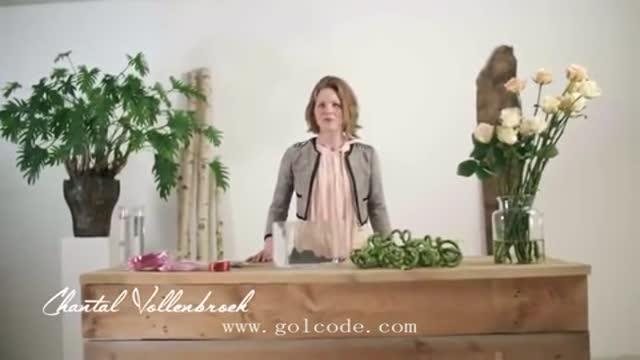 گلدان گل- www.golcode.com