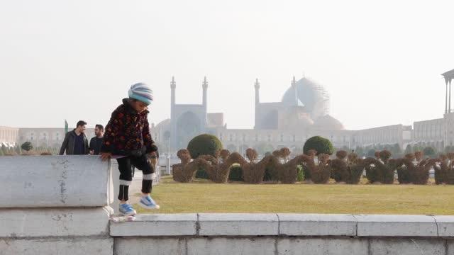 جاذبه های اصفهان، شیراز و یزد با توریست های خارجی