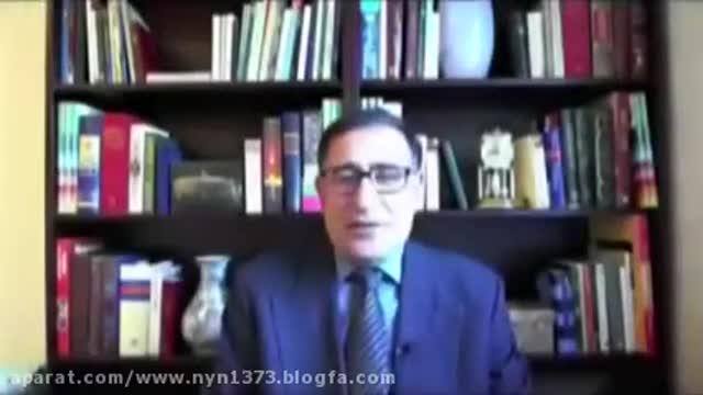 افشاگری جدید اسدی نیا این بار از پشت پرده کثیف شبکه وهابی کلمه و مخصوصا عقیل هاش