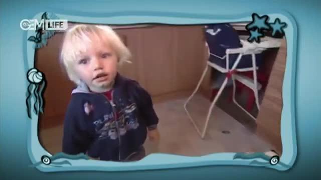 مستند از تولد تا 5 سالگی - - قسمت دو سالگی