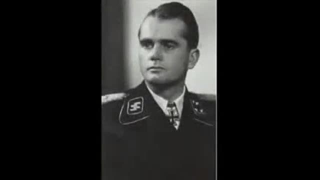 بهترین و زبده ترین سربازان وافن اس اس (آلمان نازی) -  WAFEN  S.S