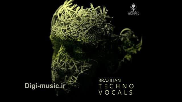 دانلود سمپل وکال های تکنو Studio Tronnic Brazilian Techno Vocals WAV