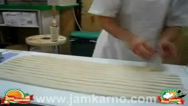 طریقه آماده سازی و پخت ماکارا