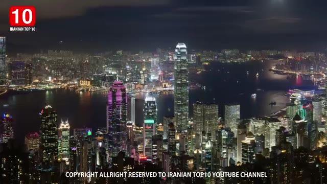 10 شهر برتر دنیا از لحاظ تکنولوژی