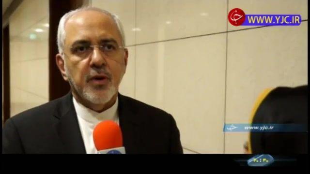 ادعای آمریکا مبنی بر گروگانگیری دو جاسوس آمریکایی در ایران